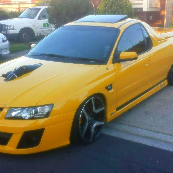 VZ Maloo – Top-Slider
